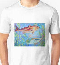 Dustin McEntire T-Shirt