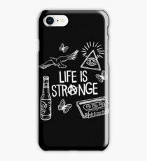 Chloe kit 2 iPhone Case/Skin