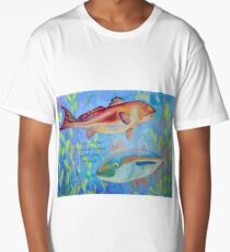 Dustin McEntire Long T-Shirt