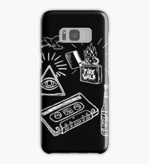 Chloe kit 3 Samsung Galaxy Case/Skin