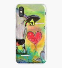 Ducky & Jake iPhone Case/Skin