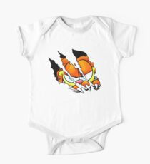 Garfield Claws Kids Clothes