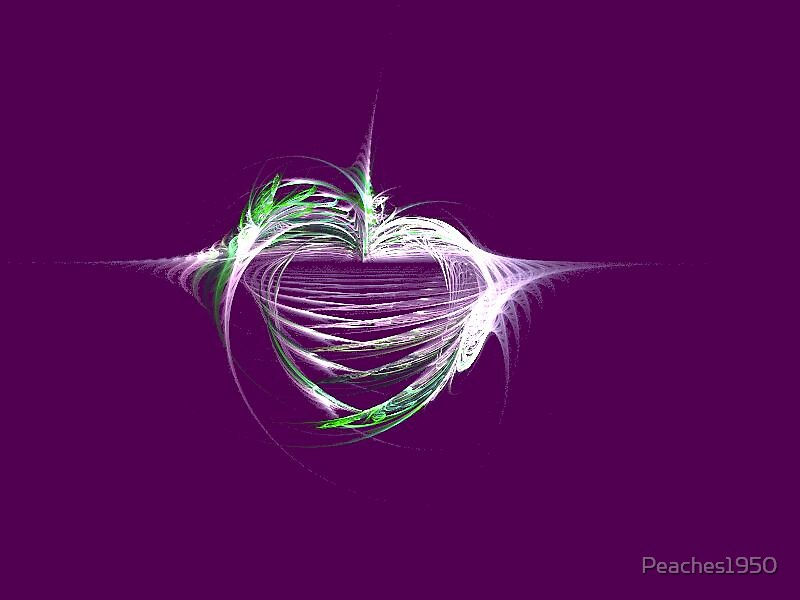 PURPLE HEART by Peaches1950