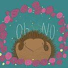 OH NO by Stephanie Kenzie