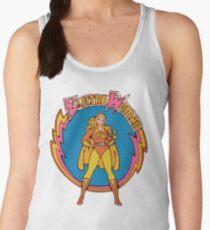 Electra Woman Women's Tank Top