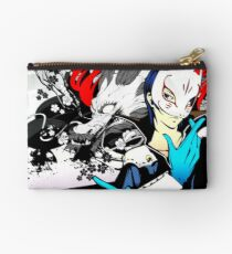 Yusuke Kitagawa All Out Attack Studio Pouch