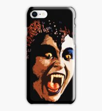 The Lair of the White Worm iPhone Case/Skin