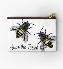Rette die Biene Täschchen
