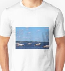 Summer On The Lake T-Shirt