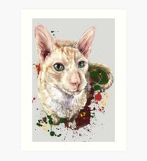 Other People's Pets: Archie  Art Print