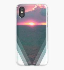Bubblegum Sunrise iPhone Case/Skin