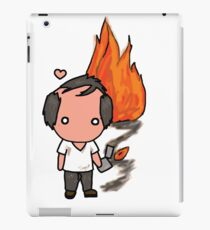Chibi Trevor Philips iPad Case/Skin