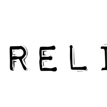 Stop Religion (w label 1) by GodsAutopsy