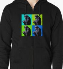 pop art chimp - magical animals T-Shirt