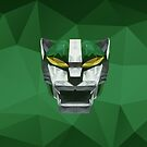 Green Lion by giftmones