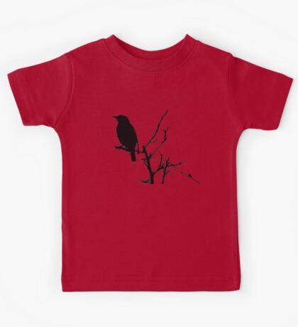 Little Birdy - Black Kids Clothes