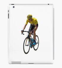Chris Froome iPad Case/Skin