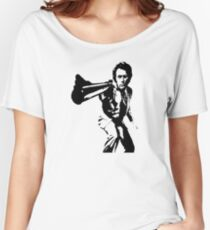 Dirty Harry Women's Relaxed Fit T-Shirt