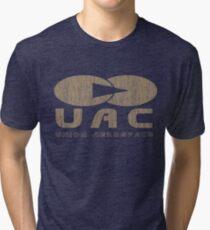 UAC Logo (original) Tri-blend T-Shirt