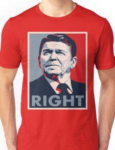 Ronald Reagan Unisex T-Shirt