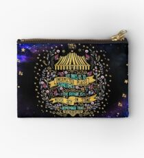 The Night Circus - Unexpected Places Studio Pouch