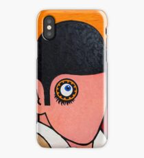 Your Humble Narrator and Friend iPhone Case