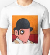 Your Humble Narrator and Friend T-Shirt