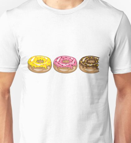 Donuts!! 2 T-Shirt