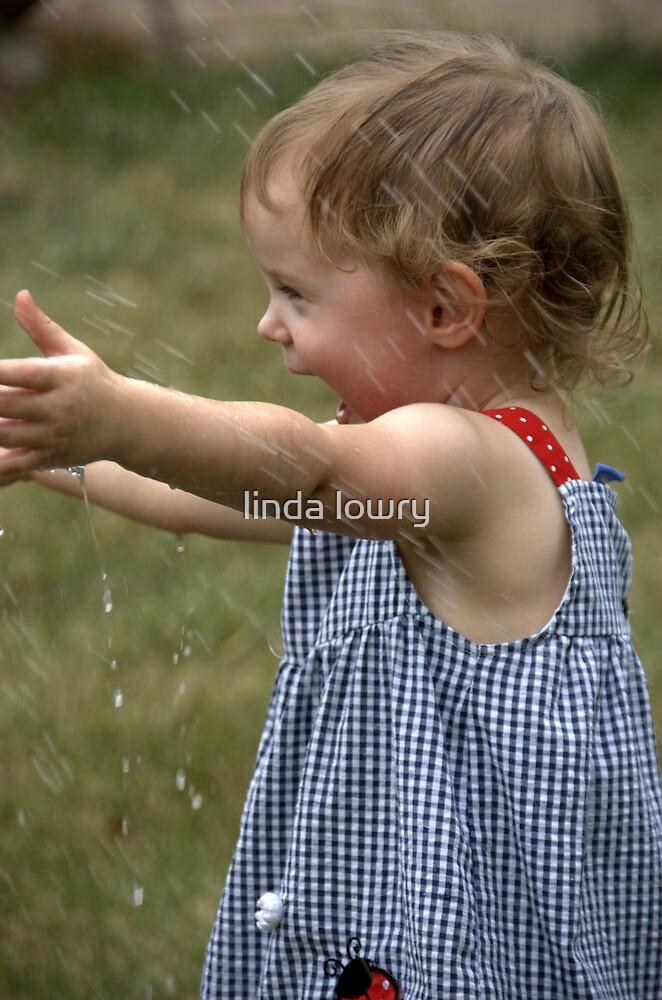 sprinkled by linda lowry