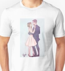 olicity slow dance T-Shirt