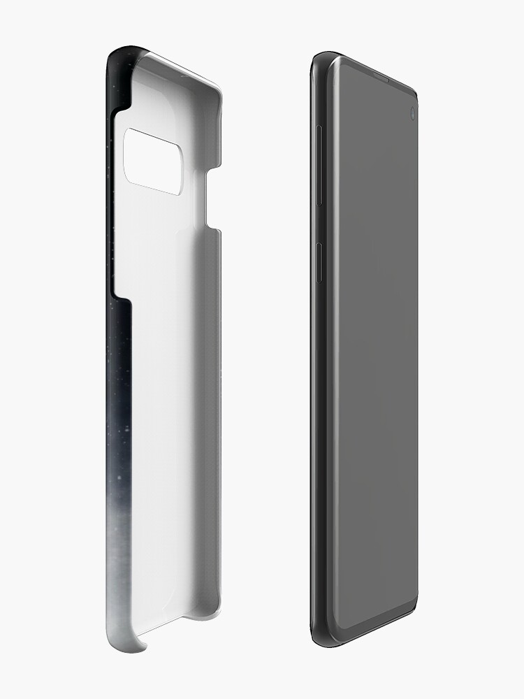 Alternate view of After we die Case & Skin for Samsung Galaxy