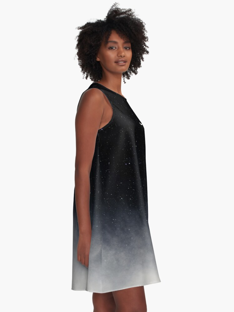 Alternate view of After we die A-Line Dress