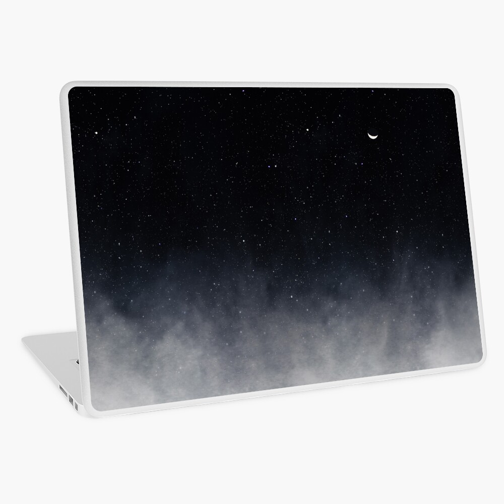 After we die Laptop Skin