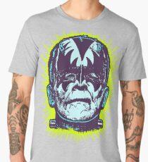 FranKISStein Frankengene Rock Monster Men's Premium T-Shirt