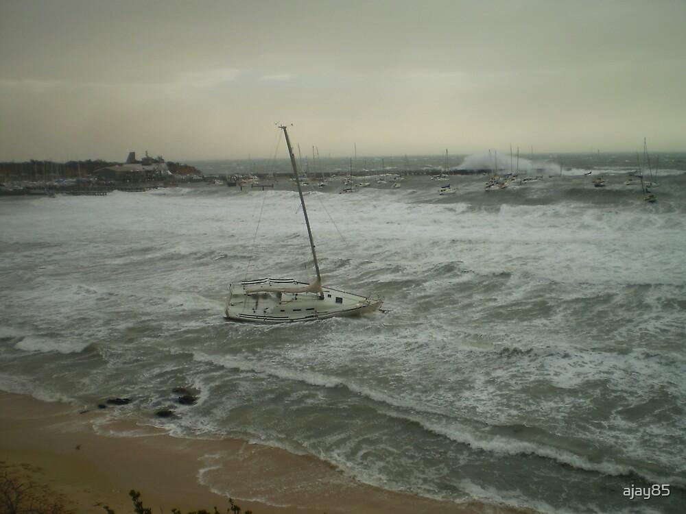 Mornington Storms 2008 #3 by ajay85