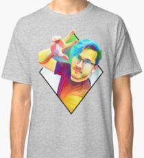 Diamond Mark Classic T-Shirt