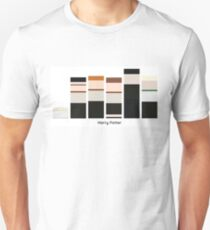 Harry Pixel T-Shirt