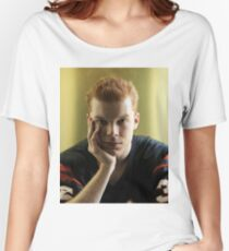 Cameron Monaghan x Heroine Magazine | 2017 Women's Relaxed Fit T-Shirt