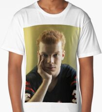 Cameron Monaghan x Heroine Magazine | 2017 Long T-Shirt