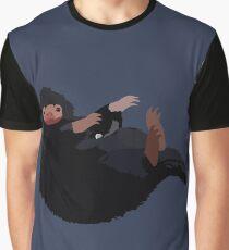 Foiled again. Graphic T-Shirt