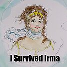I Survived Irma by Diana Giorge
