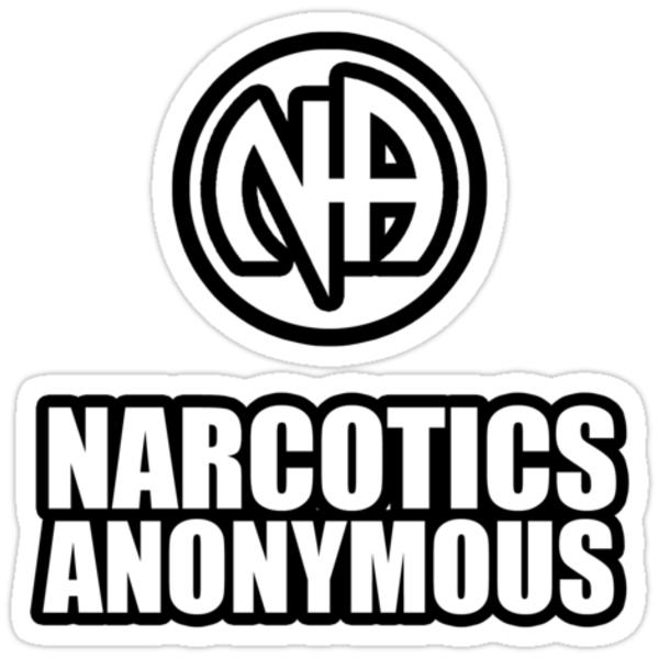 """""""Narcotics Anonym..."""