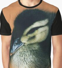 Duckling Graphic T-Shirt
