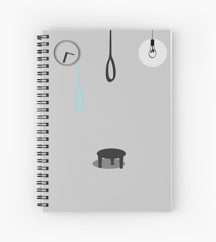 Suicide: Sad Time by Denis Marsili