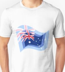 This is a Symbol of the Australian Continent. T-Shirt