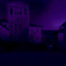 haunted asylum by GaryOz
