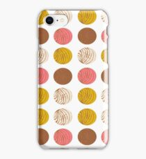Conchas iPhone Case/Skin