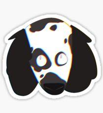 Sprocket Sticker Sticker