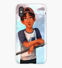Month Characters: July iPhone Case/Skin