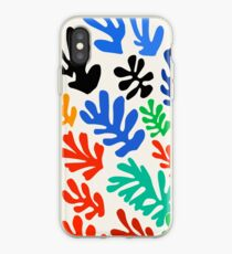 La Gerbe (Matisse) iPhone Case